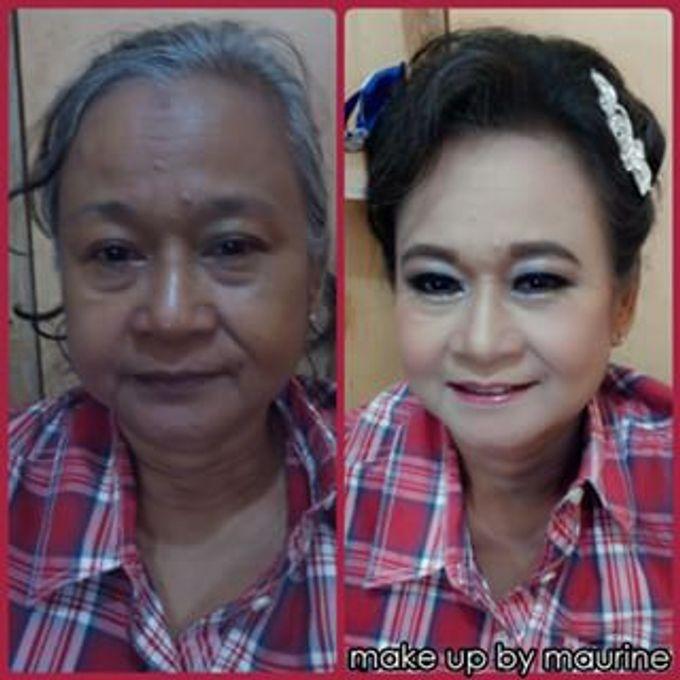 Make Up by Maurine Stephanie MUA - 014