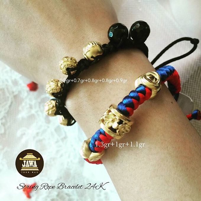 24K Jewelry by Semar Jawa - 006