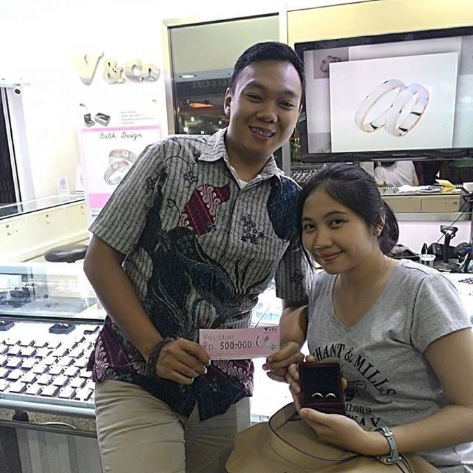 testimoni & review customer by V&Co Jewellery - 019