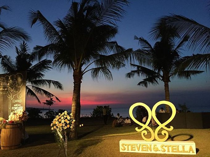 The Wedding of Steven and Stella by CDC Corp - 002