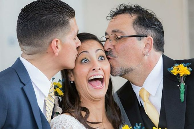 Wedding photography Florida & Puerto Rico by Couture Bridal Photography - 038