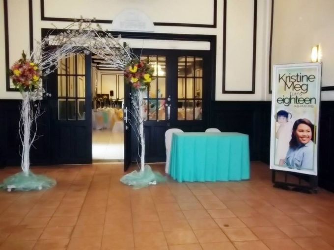 Weddings by Renaissance Convention Center - 021