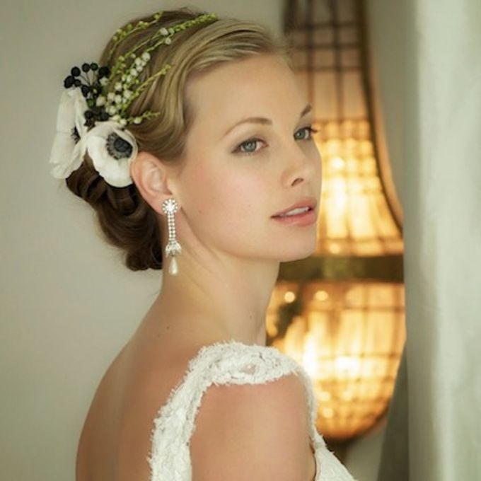 Bridal by Ethix makeup beauty & styling - 007