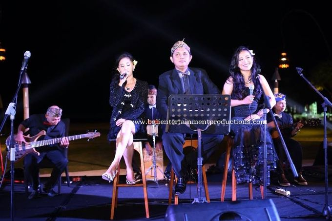 ACOUSTIC BAND by Bali Wedding Entertainment - 002
