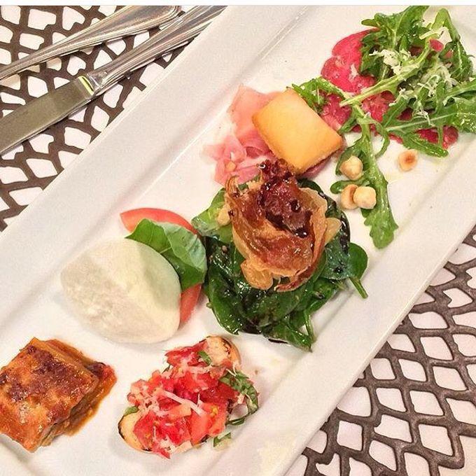 Photos by Garibaldi Italian Restaurant & Bar - 002