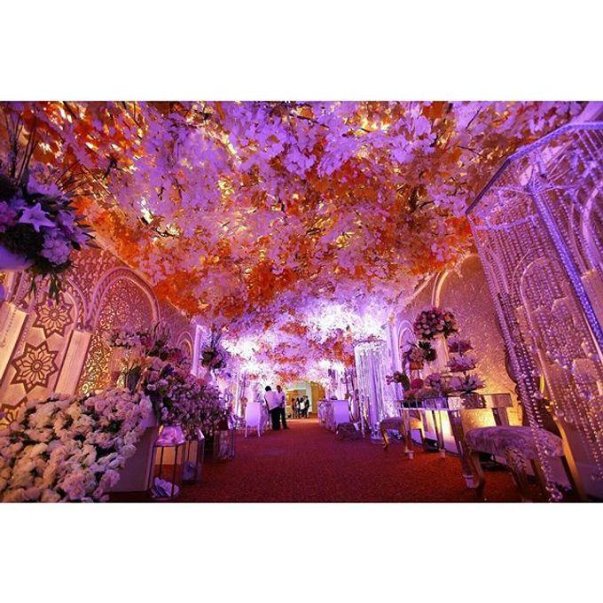 Tyo And Tara Wedding by Watie Iskandar Wedding Decoration & Organizer - 003