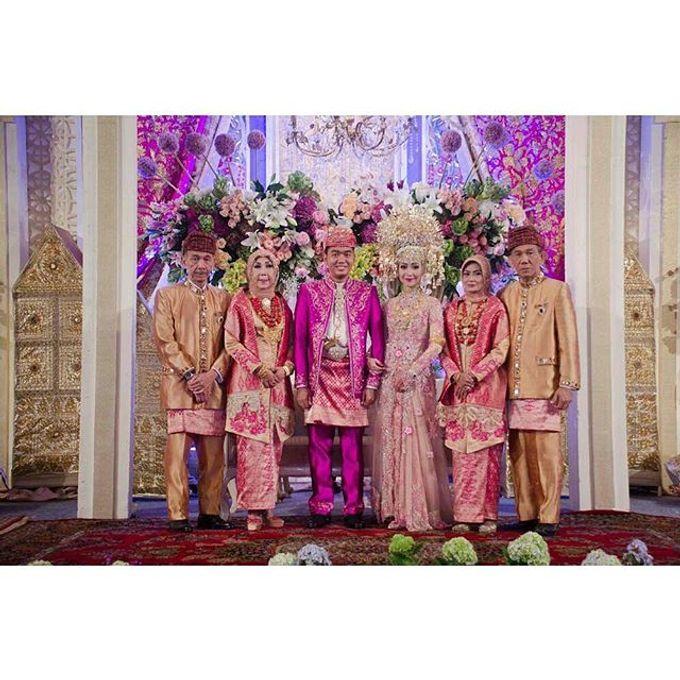 Tyo And Tara Wedding by Watie Iskandar Wedding Decoration & Organizer - 010