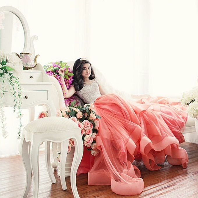 Ballgown by SAVORENT Gown Rental - 007