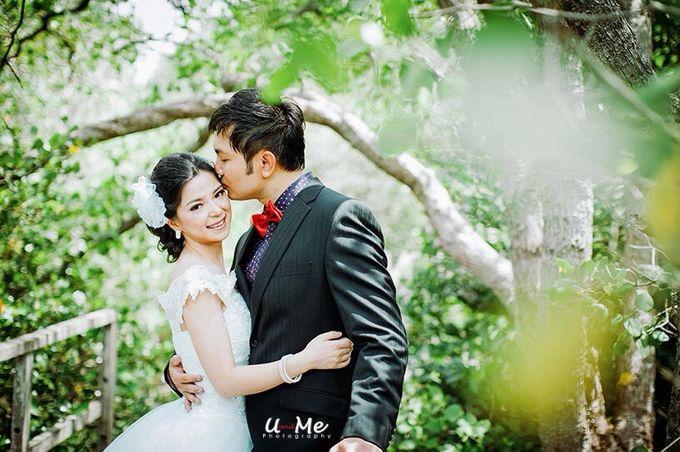 Prewedding by bjcmakeupartist - 009