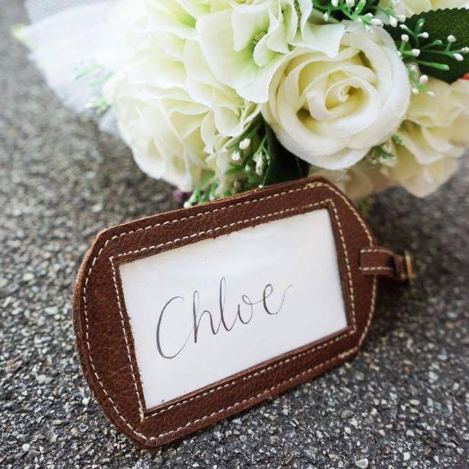 Customised Wedding Gifts by matcha5 - 006