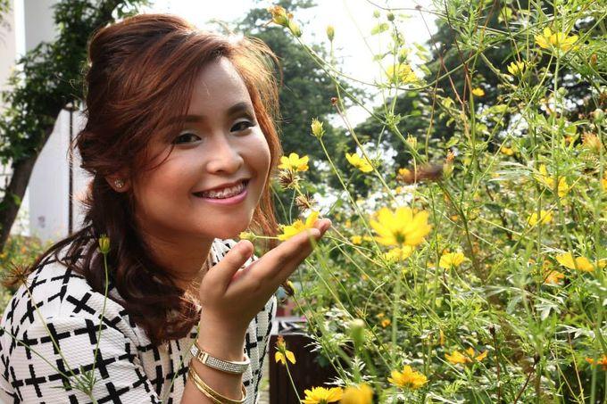 Katrina at 18 Predebut by Nadine Rayo Hair and Makeup Artistry - 002