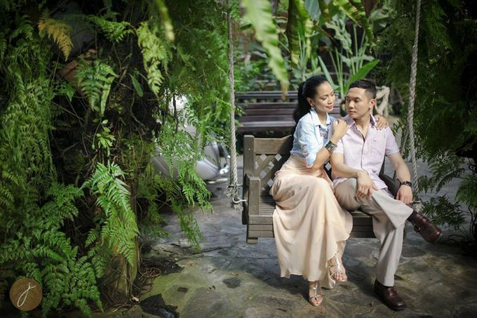 Cori & Erwin Engagement Shoot by Styled by Aisa Ipac - 008