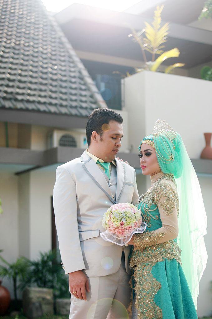 Wedding Aji & Devi by antemeridian - 001