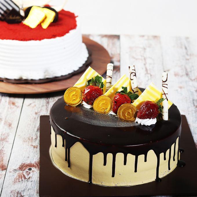 Birthday Cake Part 2 by Libra Cake - 018