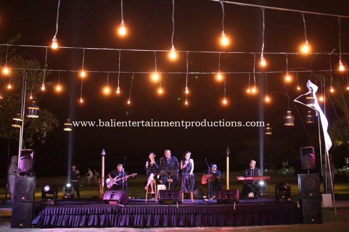 ACOUSTIC BAND by Bali Wedding Entertainment - 001