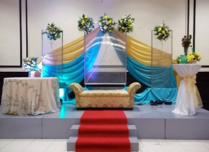 Weddings by Renaissance Convention Center - 004