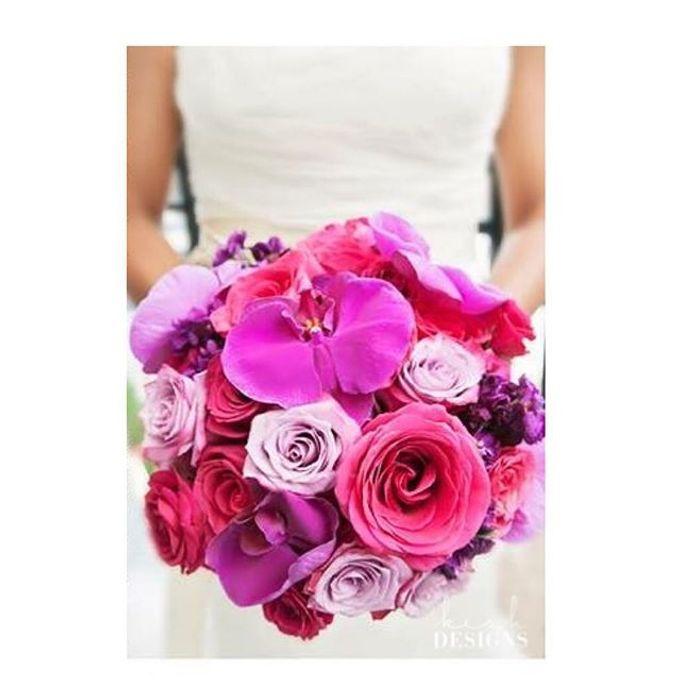 Floral Designs by Kesh Designs by Kesh Designs - 001