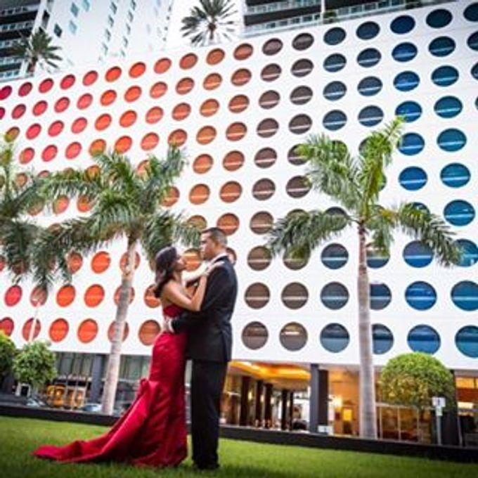 Engagement Photography in Florida by Couture Bridal Photography - 034