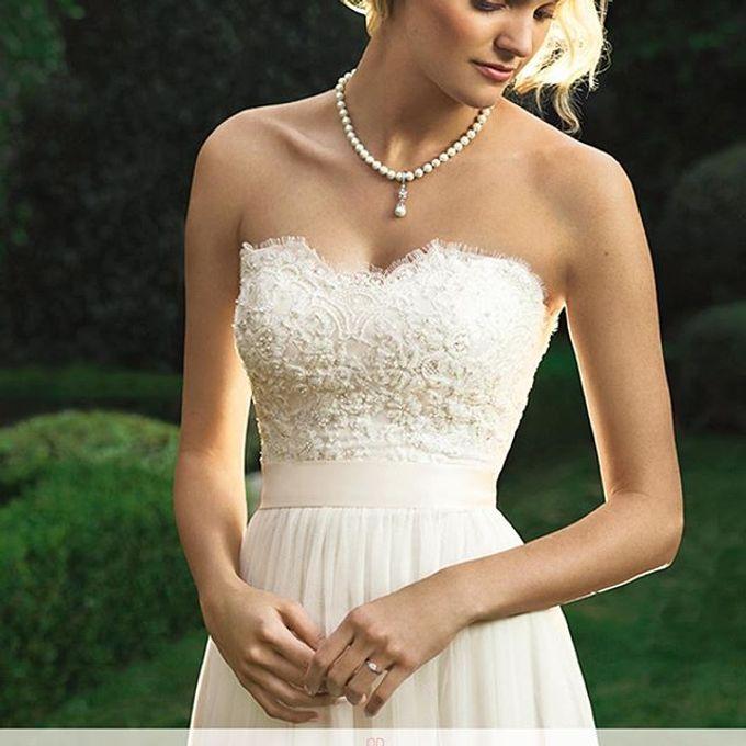 Bridal Ready to Wear by Casablanca Bridal And Tuxedo - 010