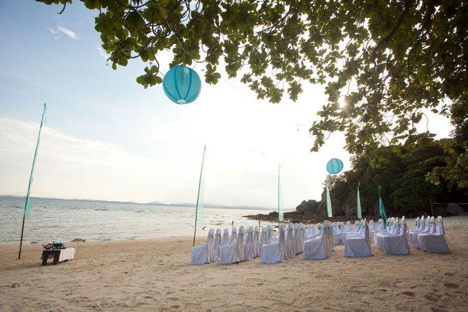 Weddings by Elysium Weddings by Elysium Weddings Sdn Bhd - 033