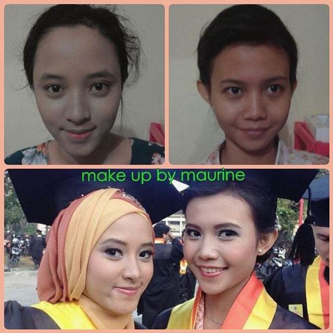 Make Up For Graduation by Maurine Stephanie MUA - 006