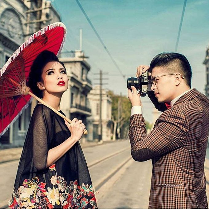 Glenn and Chelsea Love Story - Prewedding video by RioMotret by Wong Hang Distinguished Tailor - 004