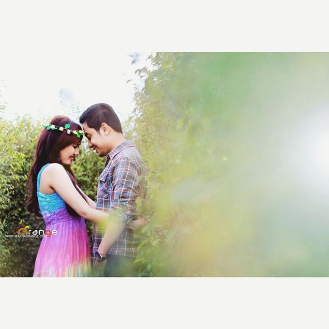 Pre-Wedding by Orange Studio Photography & Videography - 010