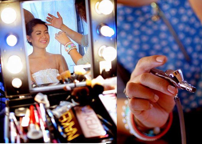 Barsaga- Migo Nuptial by Nadine Rayo Hair and Makeup Artistry - 011