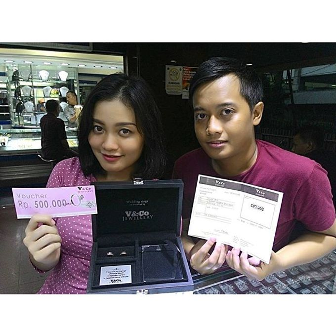 testimoni & review customer by V&Co Jewellery - 014