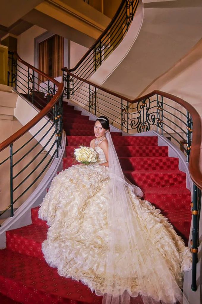 Bride by Simplicity jean - 006