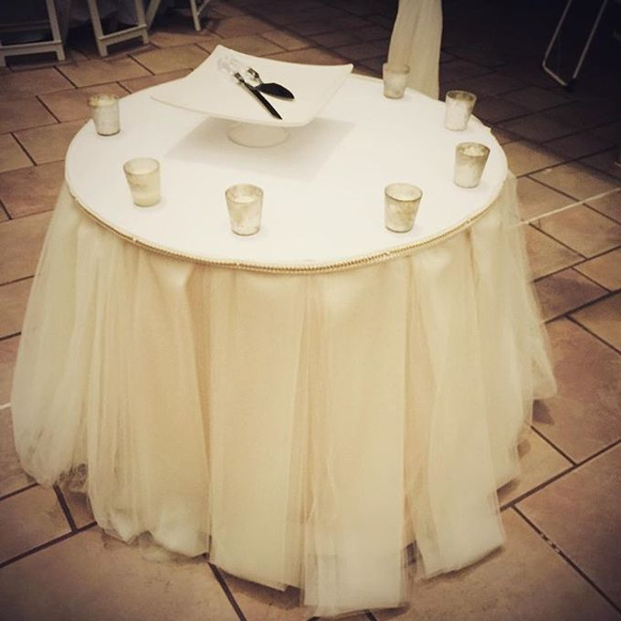 Specialty Table Designs by Bella Amour Events Hawaii - 005