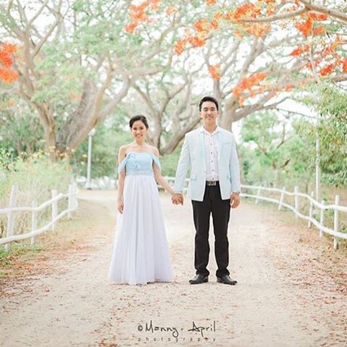 Prenup❤️ by Makeup By Rose Abastillas - 003
