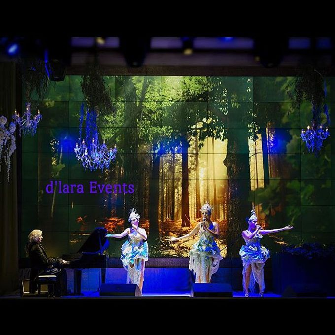Enchanted Forest by d'lara Chocolate and Events - 010