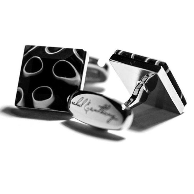 Murano Glass Cufflinks by rahul & anthony - 001