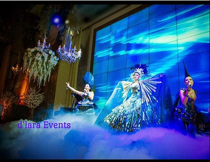 Enchanted Forest by d'lara Chocolate and Events - 009