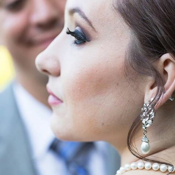 Wedding photography Florida & Puerto Rico by Couture Bridal Photography - 031
