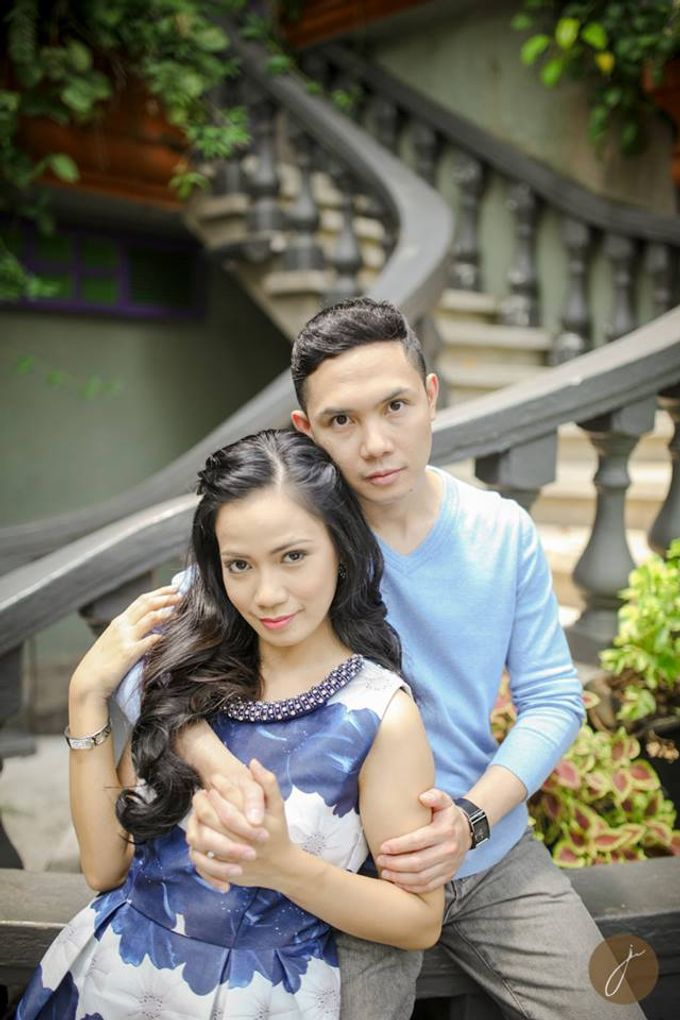 Cori & Erwin Engagement Shoot by Styled by Aisa Ipac - 016