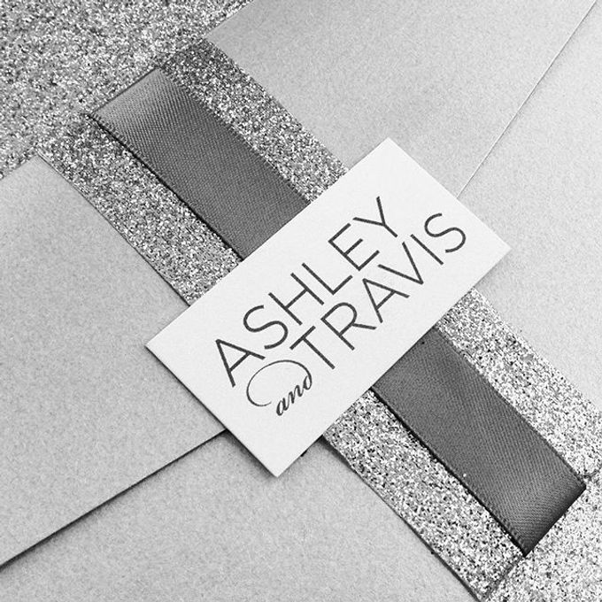 Wedding stationery portfolio  by Hello Beautiful Designs - 012