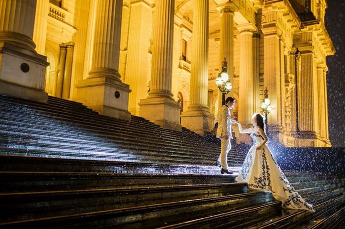 Melbourne E-session of Evan and Carolina by Marble Pixel - 009