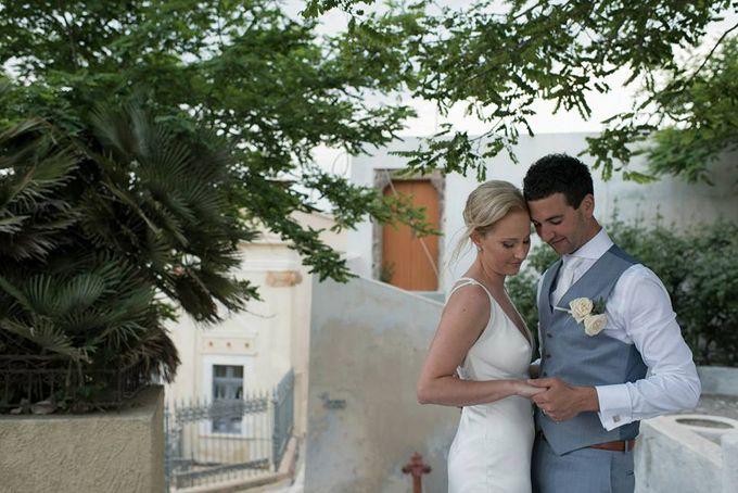 Cloudy wedding in Caldera by Santo weddings by mk - 007