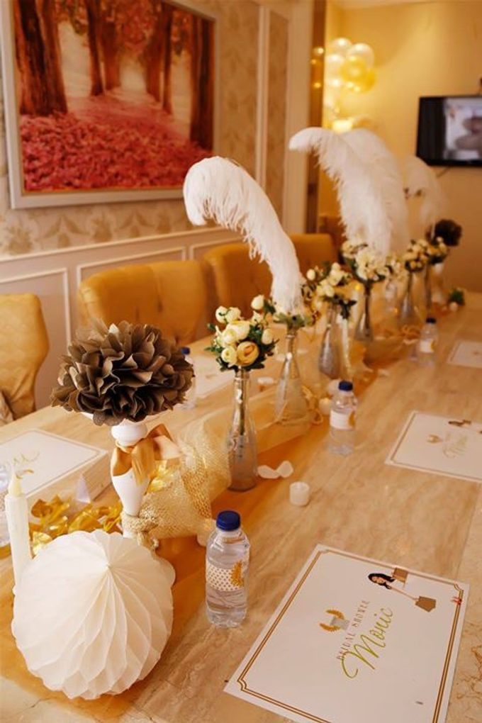 Bridal Shower by LUMIERE PHOTOGRAPHY - 002