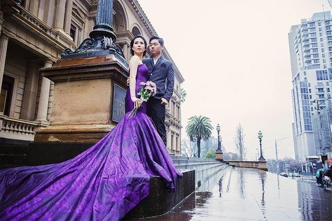 Melbourne E-session of Evan and Carolina by Marble Pixel - 007