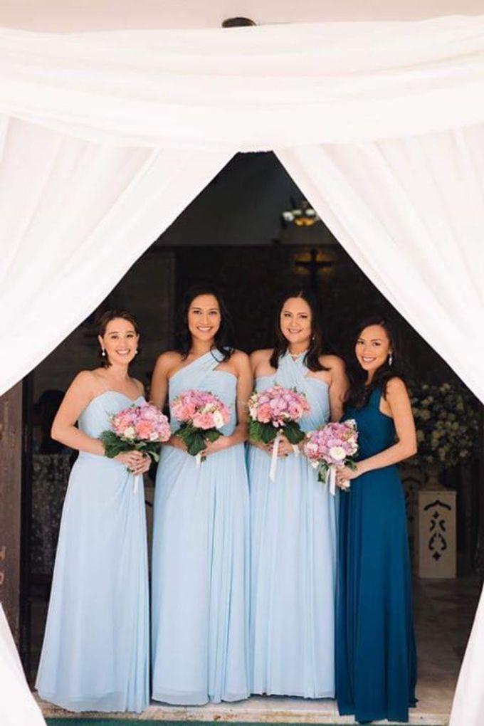 Rouella Real wedding  by Make Up by Ella - Boracay Based Make up Artist - 004