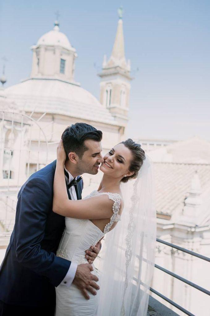 Wedding in Italy by Adelina Popa by Adelina Popa - 001