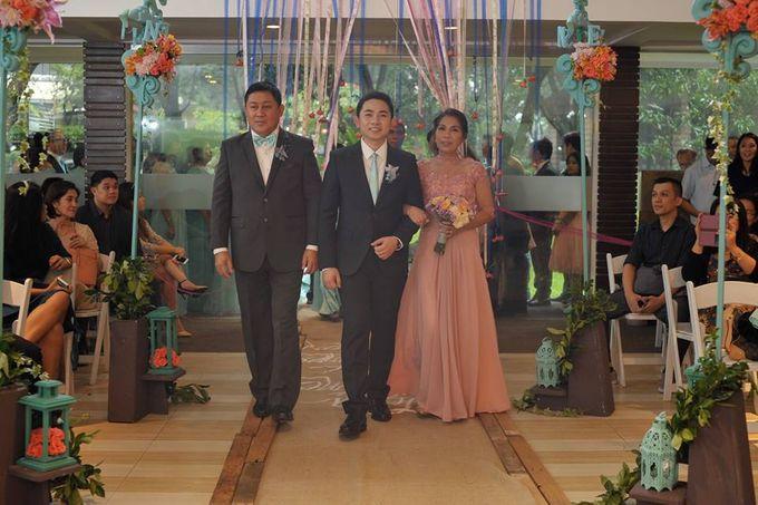 Mac and Zee Wedding by Aika Guerrero Photography - 028