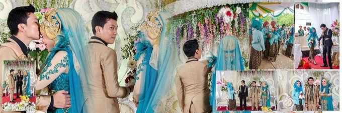 Wedding album by Zulpian - 010