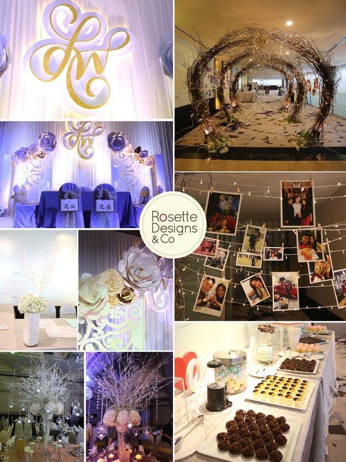 Making Dreams Come True by Rosette Designs & Co - 002