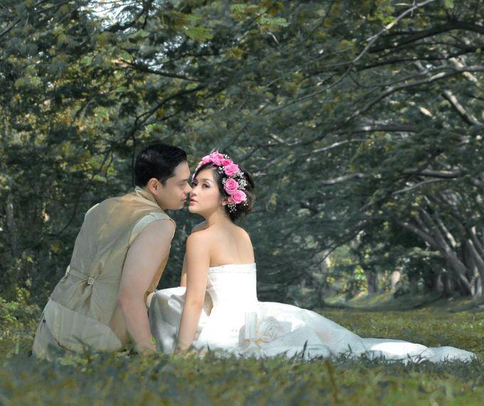 pre wedding Eva Anindita-Reza Zachrie by Sano Wahyudi Photography - 009