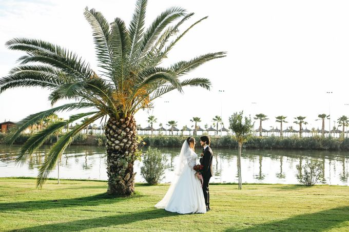 Wedding Of Mohamed & Ekaterina by Wedding City Antalya - 011