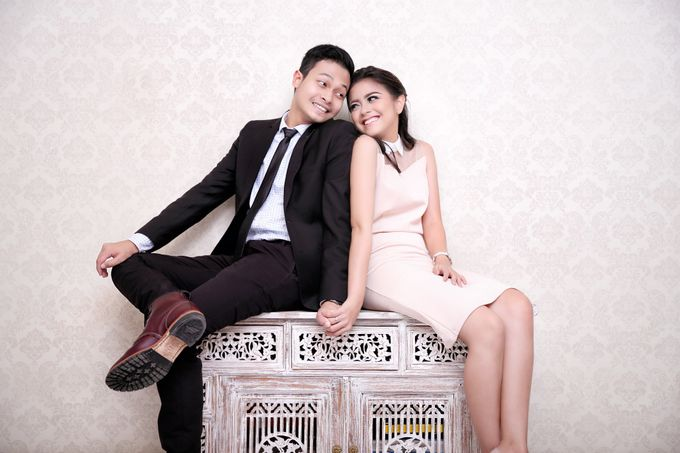 PREWEDDING ANNISA & GILANG by Rana Creative Visual - 011